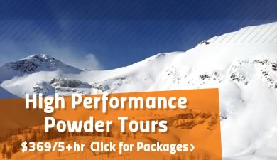 High Performance Powder